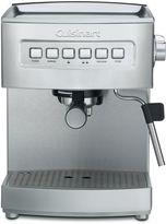 Cuisinart Programmable EM-200 Espresso Machine