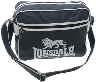Lonsdale London Flight Bag