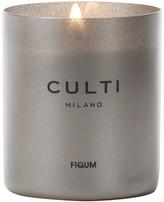 Culti Scented Candle in Glass - 235g - Fiqum