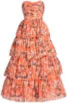 Naf Naf Long dresses - Item 34791814