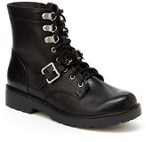 UNIONBAY Black Lila 2 Boot - Women