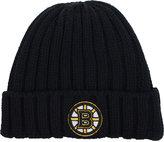 Zephyr Boston Bruins Wharf Cuff Knit Hat