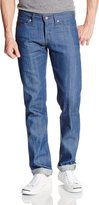Naked & Famous Denim Men's Weird Guy Tapered Fit Jean