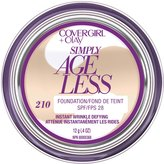 Cover Girl & Olay Simply Ageless Foundation , 12g