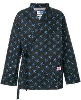 Kenzo printed pyjama shirt