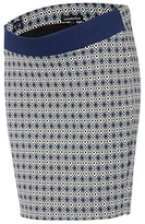 Isabella Oliver Bela Jacquard Maternity Pencil Skirt