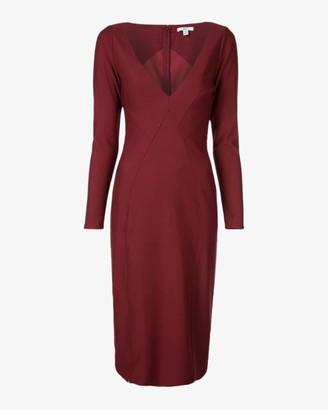 ZAC Zac Posen Andreanne Dress