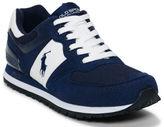 Polo Ralph Lauren Slaton Tech Pony Sneaker