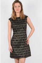 Molly Bracken Short Sleeveless Dress