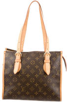 Louis Vuitton Monogram Popincourt Haut Bag