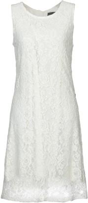 V ITALIA Knee-length dresses - Item 34929369DP