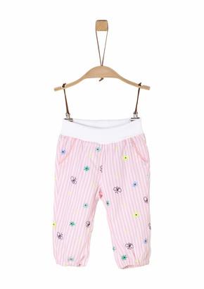 S'Oliver Junior Baby Girls' Hose Trouser