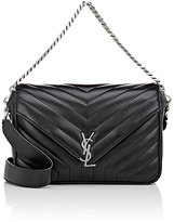 Saint Laurent Women's Monogram Large Shoulder Bag