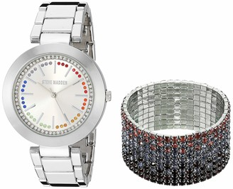 Steve Madden Fashion Watch (Model: SMWS039)