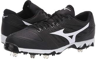 Mizuno 9-Spike Ambition (White) Men's Shoes
