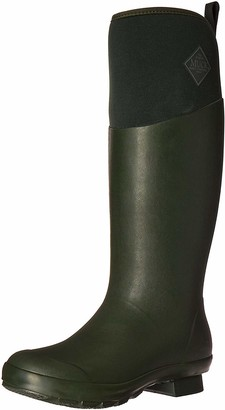 Muck Boot womens Tremont Wellie Tall