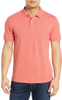 Vineyard Vines Slim Fit Piqu? Polo
