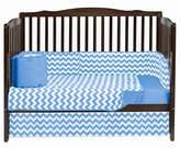 Babydoll Baby Doll Chevron Crib Bedding