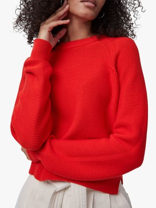 French Connection Lilly Mozart Crew Neck Jumper
