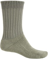 Wigwam At Work Steel Toe Socks - Crew (For Men)