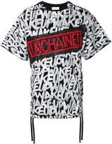 Faith Connexion Unchained printed T-shirt