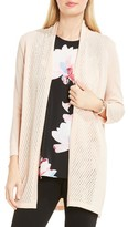 Vince Camuto Women's Pointelle Cardigan