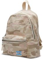 Toms Birch Camo Vivian Mini Backpack