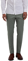 Jaeger Formal Slim Fit Chinos, Green