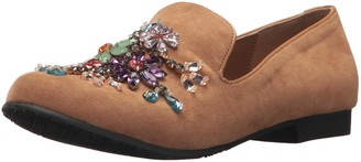 Two Lips Women's Too Morgan Loafer