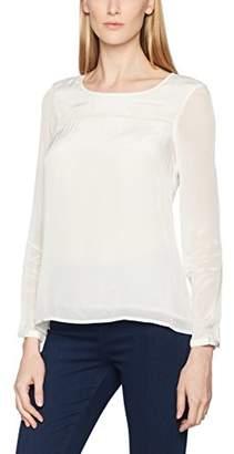 Off-White Comma CI Women's 887041332 Blouse White (offwhite 0120)