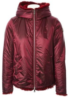 Colmar Burgundy Jacket for Women