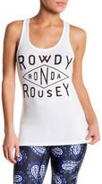 Reebok Rousey Tank