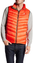 Champion Packable Performance Vest With Reactive Fill