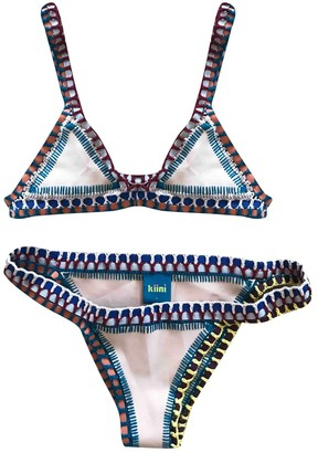 Kiini Other Polyester Swimwear