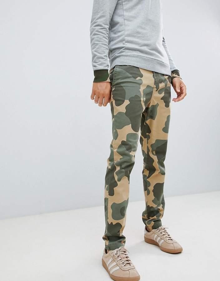 d060da895a8cc Mens Designer Camo Pants - ShopStyle UK