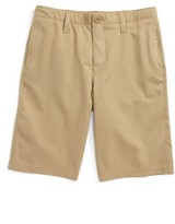 Under Armour Boy's Match Play Shorts