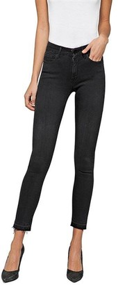 Replay Luz Jeans Skinny Fit Black Wash