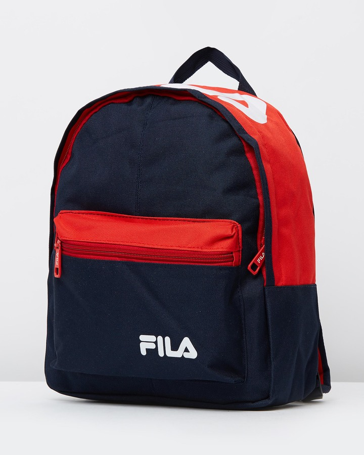 Fila Street Small Backpack