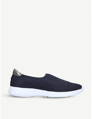 Selfridges Carly 2 knitted sock-trainers