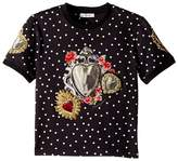 Dolce & Gabbana T-Shirt Boy's Clothing