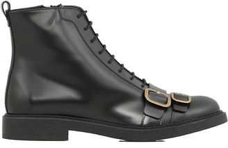 Tod's Tods Leather Boot