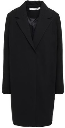 Victoria Victoria Beckham Double-breasted Wool-crepe Coat