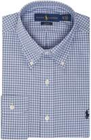 Polo Ralph Lauren Men's Slim Fit Check Shirt