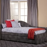 Hillsdale Winterberry Twin Daybed With Trundle Furniture