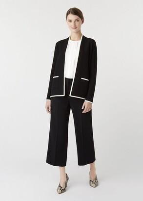 Hobbs Monica Knitted Jacket