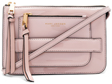 Marc Jacobs Madison Patent Crossbody Bag
