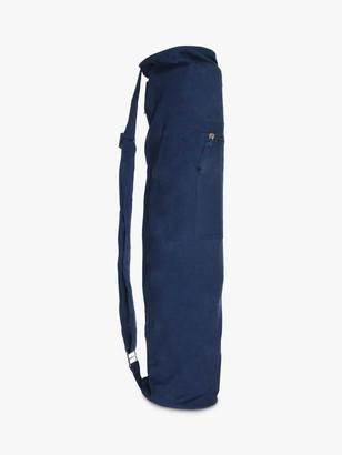 Yoga-Mad Jute Yoga Mat Bag