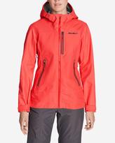 Eddie Bauer Women's BC DuraWeave Alpine Jacket