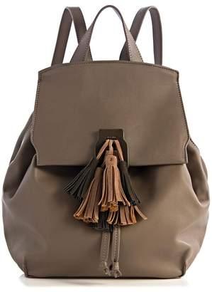 Shiraleah Hailey Tassel Backpack