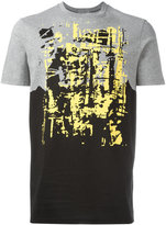 Christian Dior printed T-shirt